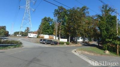 Edison Terrace Mobile Home Park