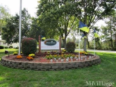 Mobile Home Park in Prince George VA