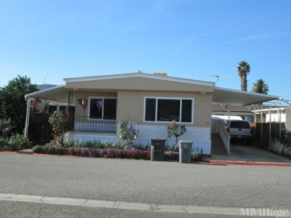 Photo of Madrone Mobile Estates, Morgan Hill, CA