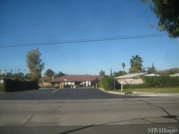 Photo 0 of 2 of park located at 2595 Atlanta Avenue Riverside, CA 92507