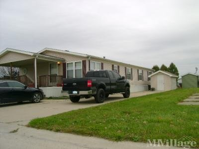 Mobile Home Park in Dundee MI