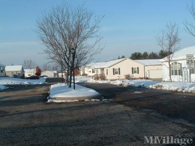 Mobile Home Park in Chardon OH