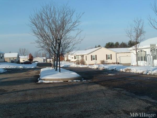 Maple Ridge Community Mobile Home Park in Chardon, OH