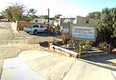 Rosewood Mobile Home Park