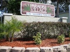 Photo 2 of 8 of park located at 9304 Paradise Drive Tampa, FL 33610