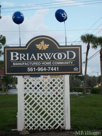 Briarwood Mobile Home Park