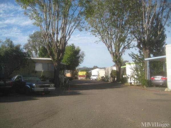 Photo of Capistrano Terrace Mobile Home Park, San Juan Capistrano, CA
