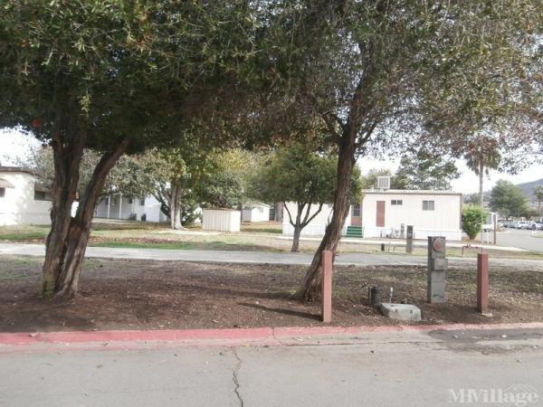 Photo of Mission Del Magnolia Mobile Home Park, Santee, CA