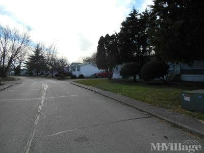 Mobile Home Park in Middletown OH