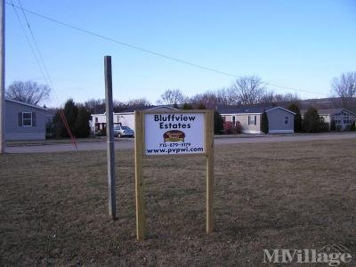 Mobile Home Park in North Freedom WI