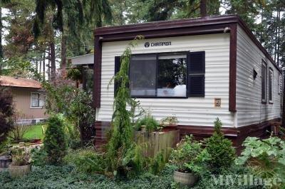 Whispering Pines Resident Owned Community