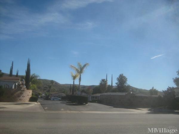 Photo of Creekside Mobile Estates, Corona, CA