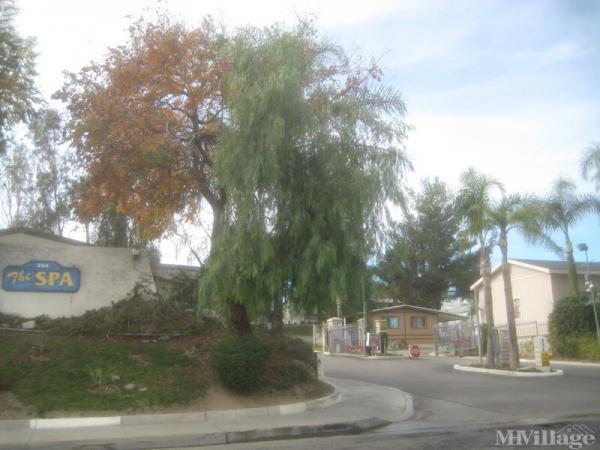 Photo of San Bernardino Spa, San Bernardino, CA