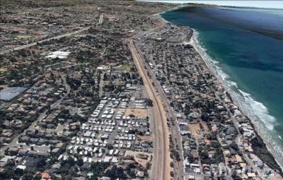 Mobile Home Park in Encinitas CA