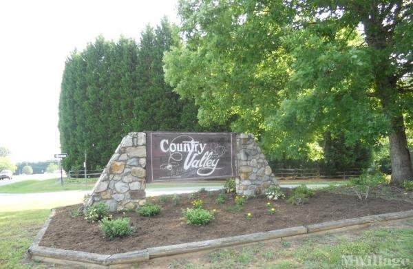 Photo of Country Valley, Claremont, NC
