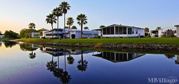 Gulfstream Harbor Mobile Home Park in Orlando, FL
