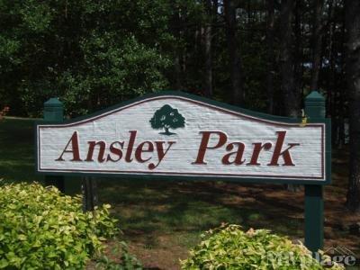 Mobile Home Park in Woodstock GA