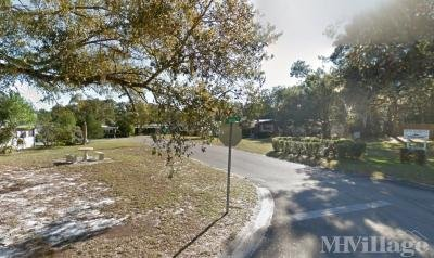 Mobile Home Park in Orange City FL