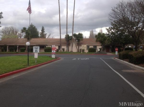 Photo of Rancho Verde MHP, Rohnert Park, CA