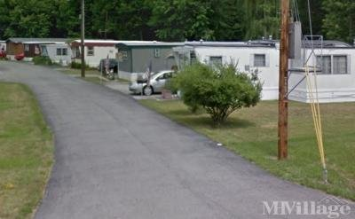 Mobile Home Park in Niagara Falls NY