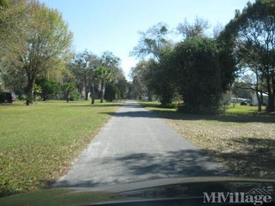 Mobile Home Park in Bartow FL
