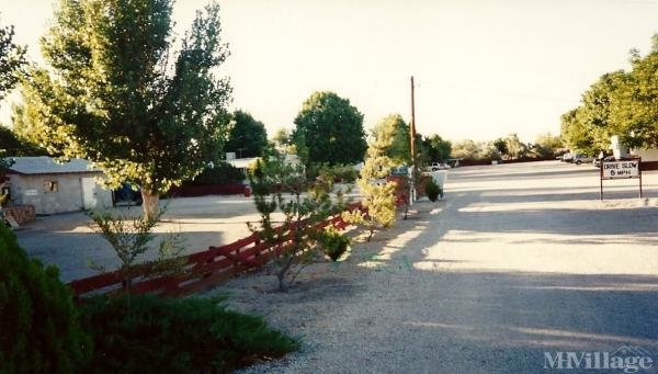 Photo of Deluxe Mobile Home Park, Fallon, NV