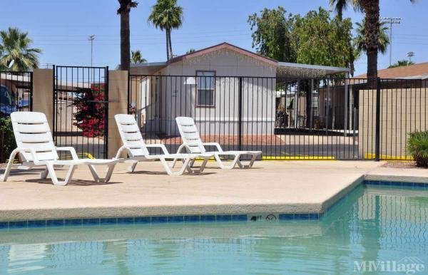 Photo of Estrella - Wigwam Villas, Avondale, AZ