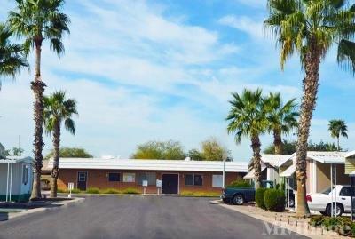 Mobile Home Park in Chandler AZ
