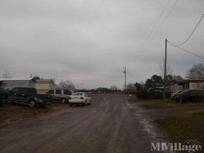 Mobile Home Park in Hanceville AL