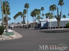 Photo 2 of 9 of park located at 303 South Recker Road Mesa, AZ 85206