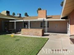 Photo 3 of 9 of park located at 303 South Recker Road Mesa, AZ 85206