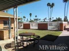 Photo 4 of 9 of park located at 303 South Recker Road Mesa, AZ 85206