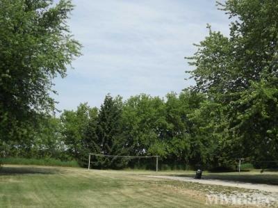 Mobile Home Park in Black Creek WI