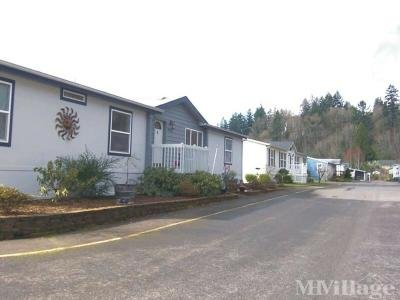 Mobile Home Park in Woodland WA