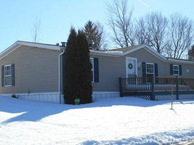 Mobile Home Park in Clifton Springs NY