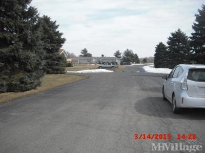 Mobile Home Park in Quincy MI
