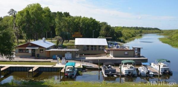 Photo of Nelsons Outdoor Resort, Umatilla, FL