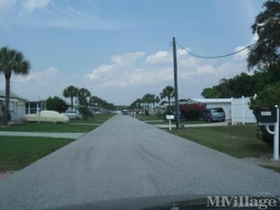 Mobile Home Park in Sebring FL