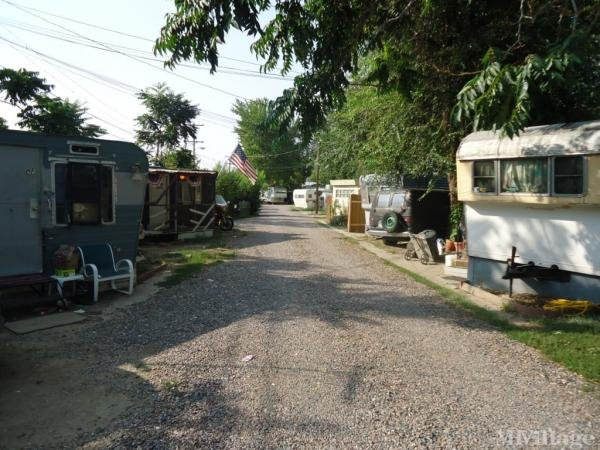 Mount Aire Mobile Home Park Mobile Home Park in Lakewood, CO