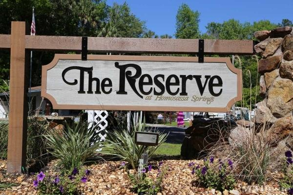 Photo of The Reserves at Homosassa Springs, Homosassa, FL