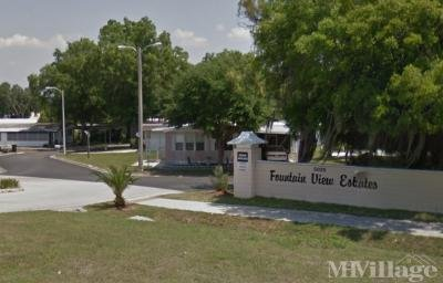 Fountainview Estates