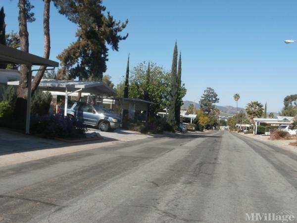 Photo of Pepperwood Mobile Home Park, El Cajon, CA