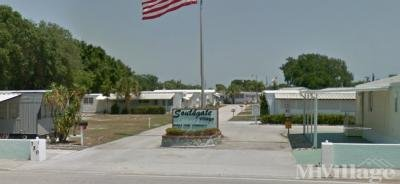 Mobile Home Park in Vero Beach FL