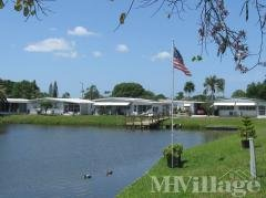 Photo 5 of 6 of park located at 2505 East Bay Drive Largo, FL 33771