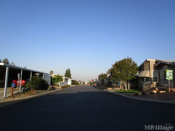 Photo of Valencia Lea Mobile Home Park, Highland, CA