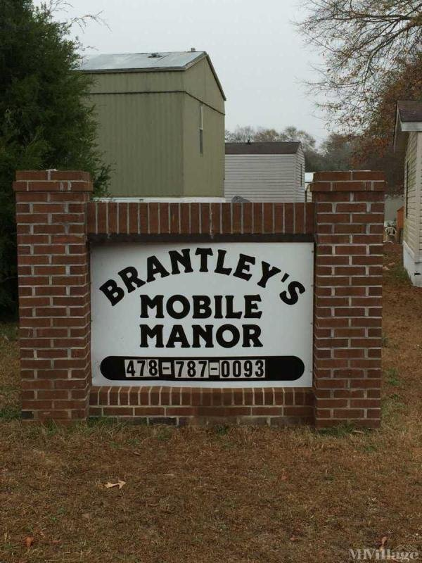 Photo of Brantley's Mobile Manor, Warner Robins, GA