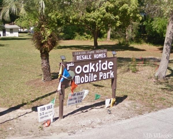 Photo 1 of 2 of park located at 38539 Crescent Drive Zephyrhills, FL 33542