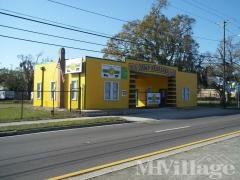 Photo 1 of 9 of park located at 10314 N. Nebraska Tampa, FL 33613