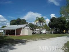 Photo 4 of 9 of park located at 10314 N. Nebraska Tampa, FL 33613