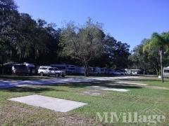 Photo 3 of 9 of park located at 10314 N. Nebraska Tampa, FL 33613